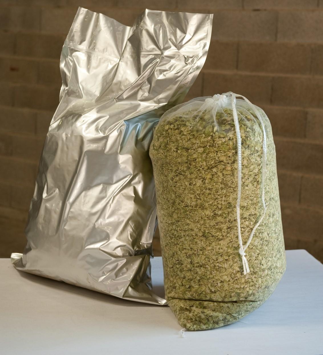 Sacs à houblonner - filets Brewnets